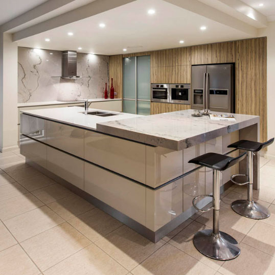 Caesarstone > Products > Caesarstone® Applications