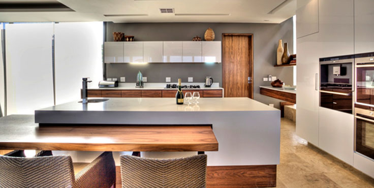 Attractive Plain Kitchen Ideas Full Size Of Modern With Cute Design And Wood