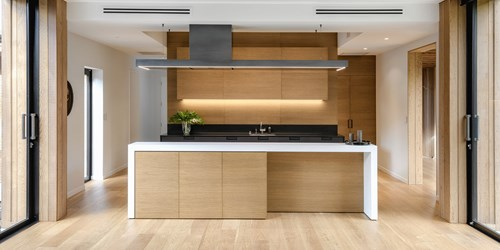 The World's Best Residential Kitchen