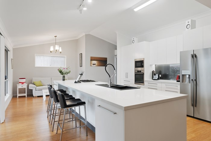 Verto Kitchens – Kitchen Company, Gold Coast - Verto Kitchens is a Gold Coast based kitchen company. Australian owned and operated, the company has been designing, building and installing dream kitchens for residents since 2006.