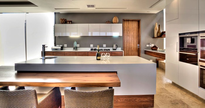 Top 5 Kitchen & Living Design Trends for 2014 > Caesarstone